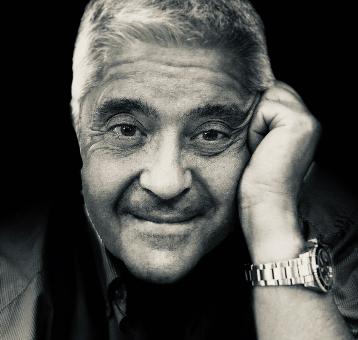 TDJ Roberto Rampini (Italy)