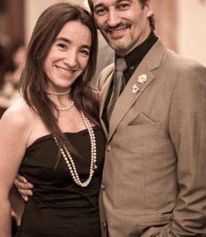 Maestros: EL PUCHU & Maria Ines (ARGENTINA)