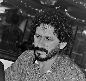 TDJ Martín Almiron (Argentina)