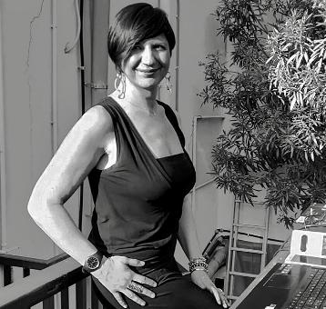 TDJ Barbara D'Agostino (Italy)