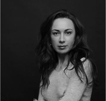 TDJ Tatiana Tativani (Ukraine)